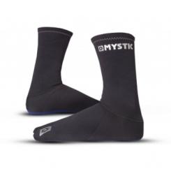 Mystic Metalite Socks