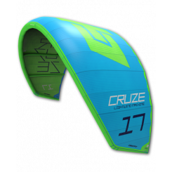 2017 Crazy Fly Cruze
