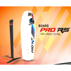 Taaroa Sword RS, Board Pro RS