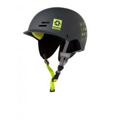 Predator hjelm