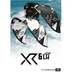 Core Kiteboarding XR6 LW