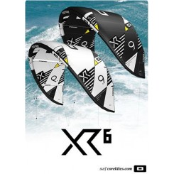 Core Kiteboarding XR6