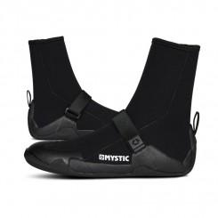 Mystic Star Boot 5mm round toe