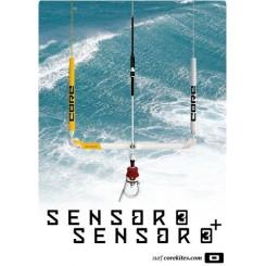 Core Kite Sensor3 og Sensor3+
