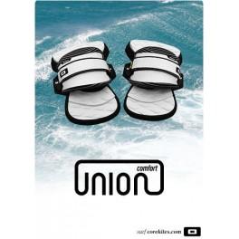 Core Union Comfort strap/pad