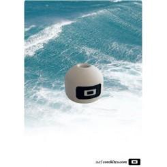 Sensor QR stopper ball