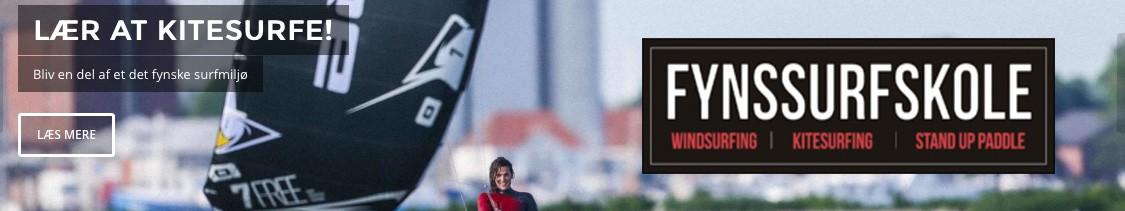 Borgssurfshop.dk - Altid med det førende udstyr på markedet